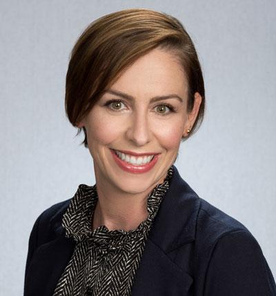 Tracy Hart