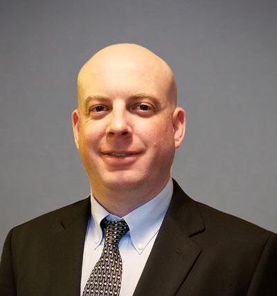Jason Kirschenman