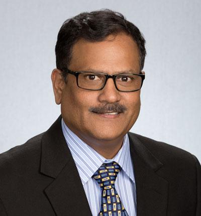 Ravi Kondagunta