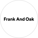 Frank and Oak Logo