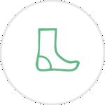 Sock Work Logo