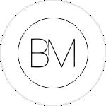 Beauteque Monthly Logo
