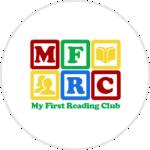 My First Reading Club Logo