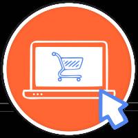 digital shopping cart