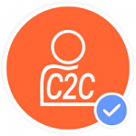 transacciones c2c de cliente a cliente