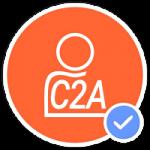 consumidor a administración c2a