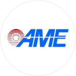 Association for Manufacturing Excellence AME logo