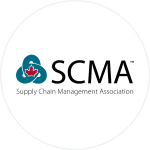 supply chain management association logo