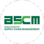 Association for Supply Chain Management ASCM logo