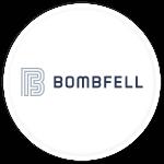 Bombfell Logo
