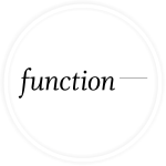 Function of Beauty Logo