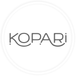 Kopari Beauty Logo