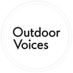 Outdoor Voices Logo