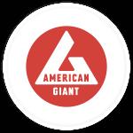 American Giant Logo