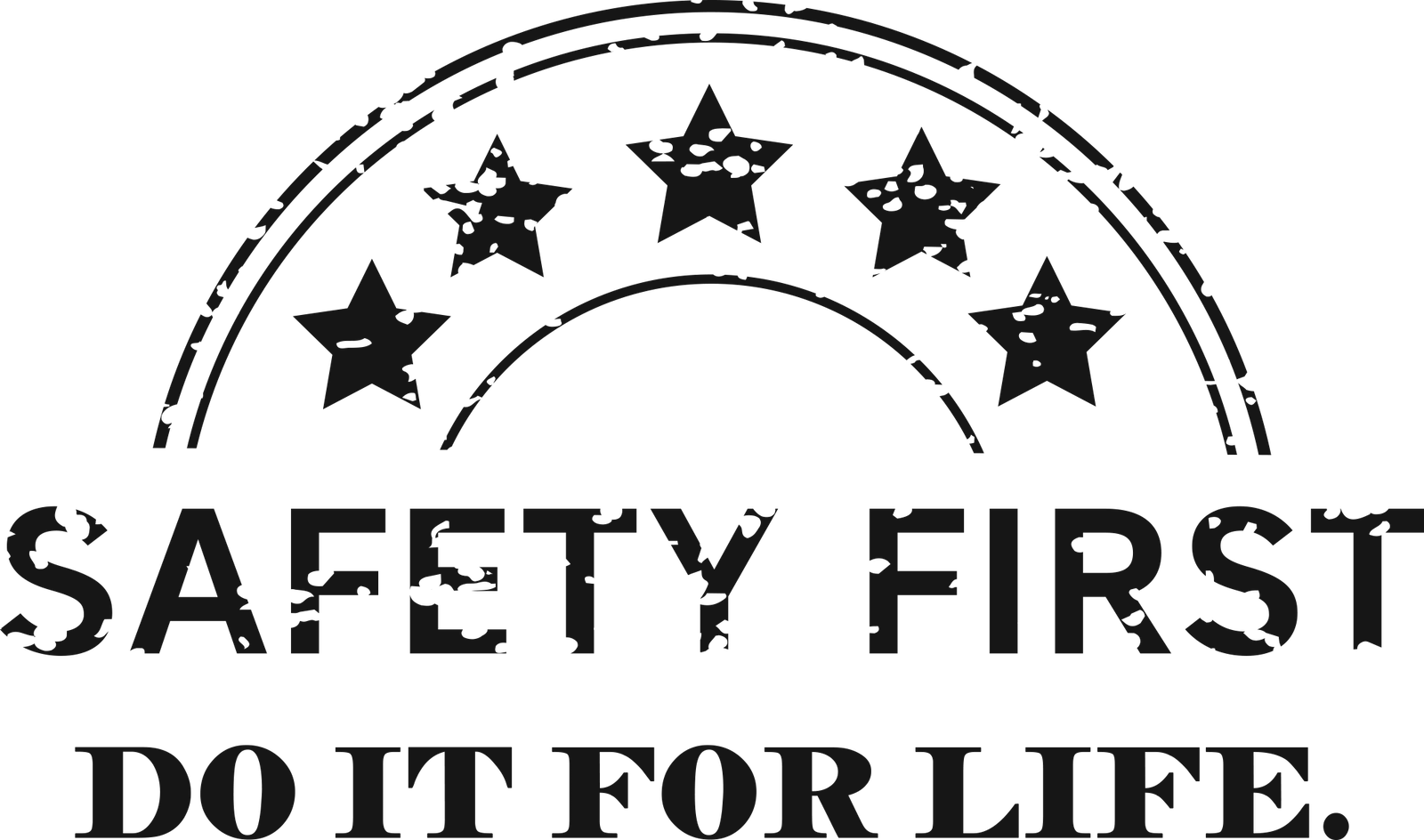 Hollingsworth Safety Logo